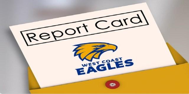 AFL 2019: West Coast Eagles – Mid Season Report.