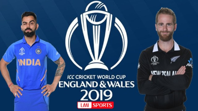 CWC19: India vs New Zealand – Five Fearless Predictions