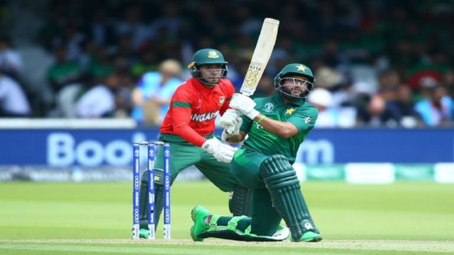 CWC19: Pakistan vs Bangladesh – Five Things We Learned