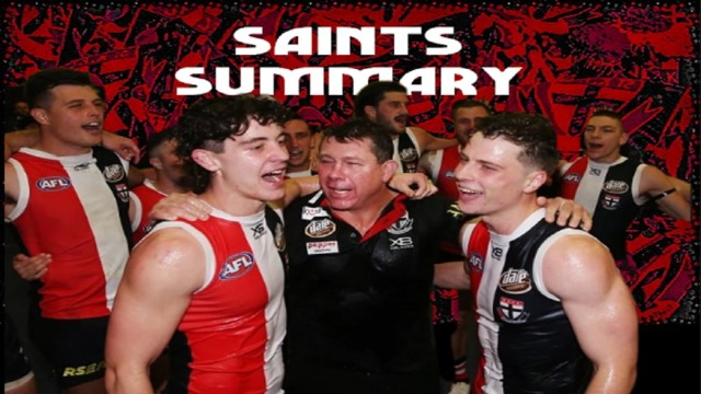 Saints Summary – New Coach, New Result