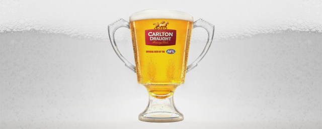 AFL 2020: Grand Final Drinking Game