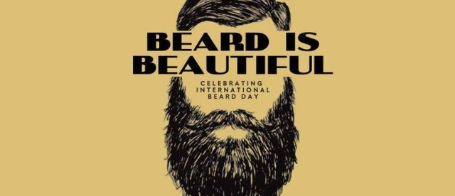 Footy Beards: A World Beard Day Special