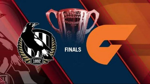 AFL 2019: Prelim Final Preview: Collingwood vs GWS