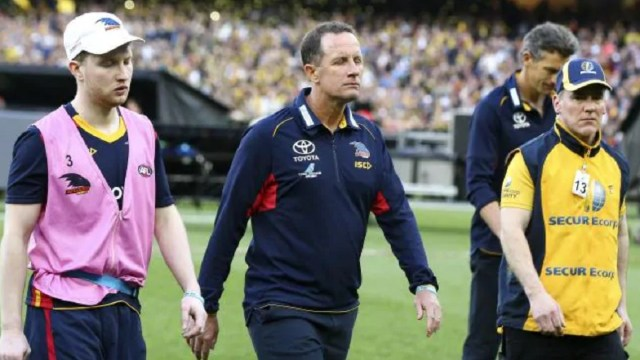 Five Men Who Could Replace Don Pyke