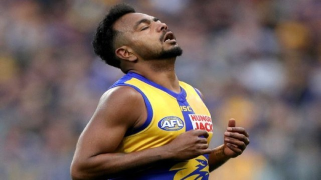 AFL 2019: What lies ahead for Willie Rioli