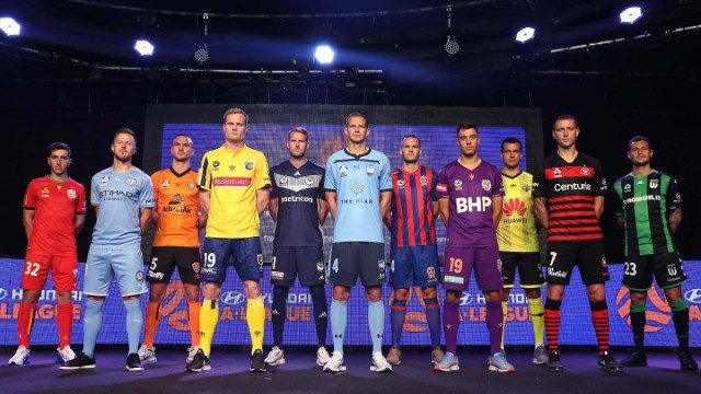 Rating the Jerseys: A-League 2019/20