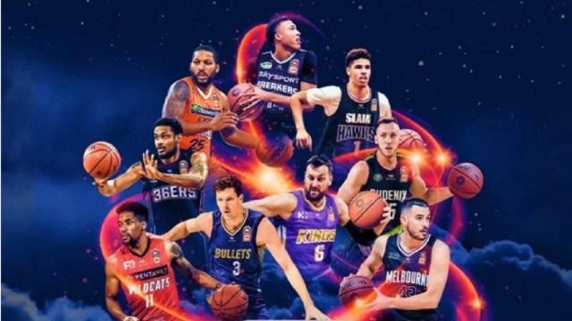 Rating the Jerseys – NBL 2019/20