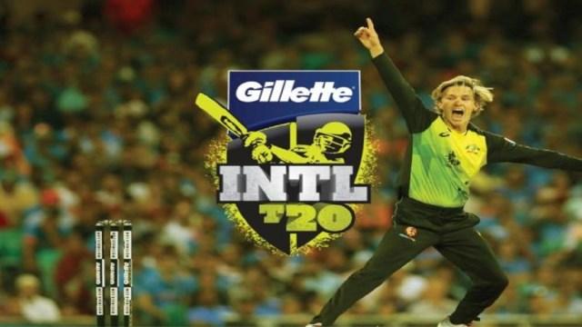 Cricket 2019/20: Australia's T20I Squad