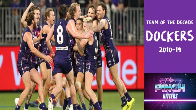Fremantle Team of the Decade (2010-19)