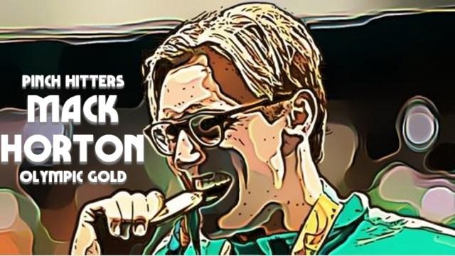 Mack Horton – 400m Men's Freestyle Rio Olympics