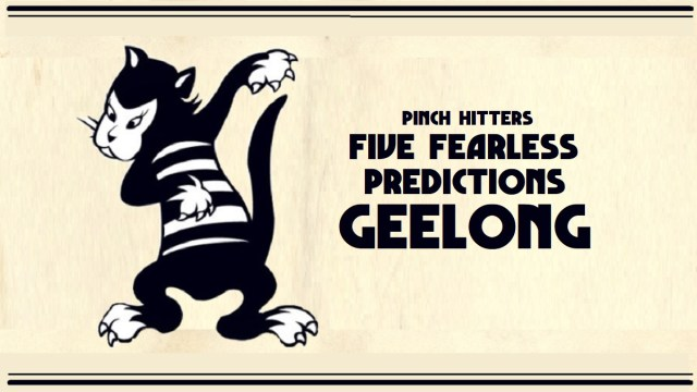 AFL 2020: Geelong – Five Fearless Predictions