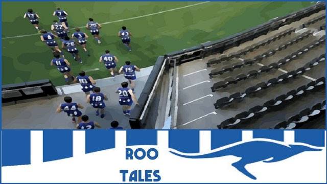 Roo Tales 2020: Round 1 v St Kilda