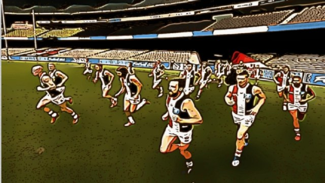 Saints Summary 2020: A Tale of Two Halves – Round One v North Melbourne