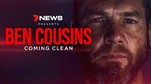 What did we just watch? Ben Cousins – Coming Clean