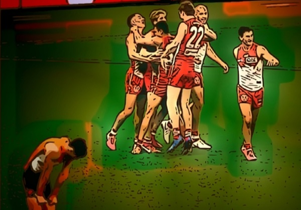 It is time to put the line through the GWS Giants in 2020 is what The Pinch Hitters leaned in Round 12 of the 2020 AFL Season.