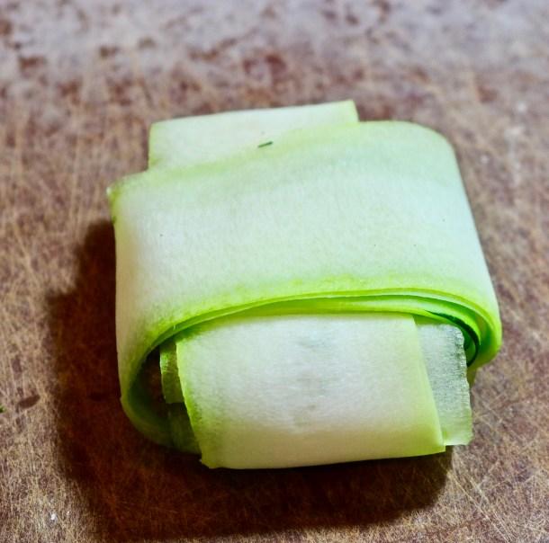 Zucchini Ravioli package picture