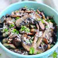 The Most Delicious Mushrooms!