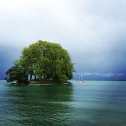 Swiss Serenity, Switzerland ©Evi Mantzouki