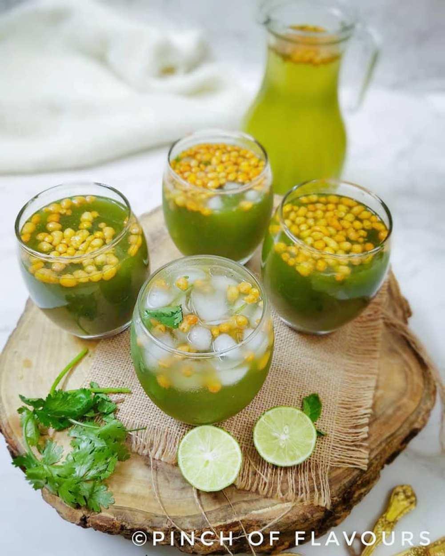 Jaljeera | Perfect Summer Drink | Jal Jeera Recipe