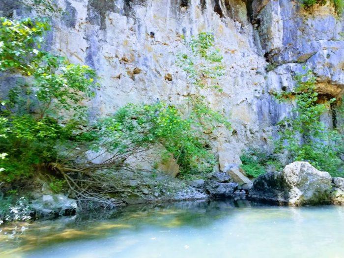 Courtois Creek