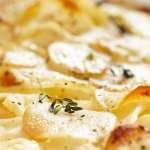 Easy gluten free potatoes