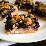 blueberry crumble bar 1
