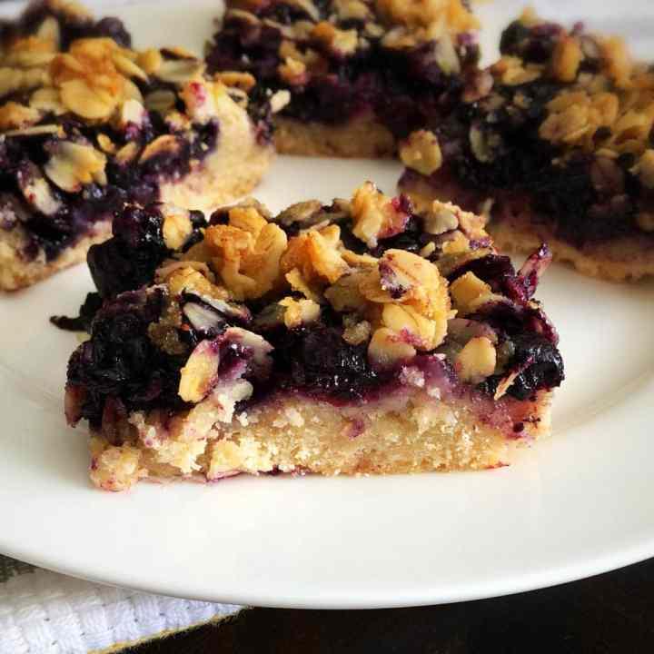 blueberry crumble bar 1