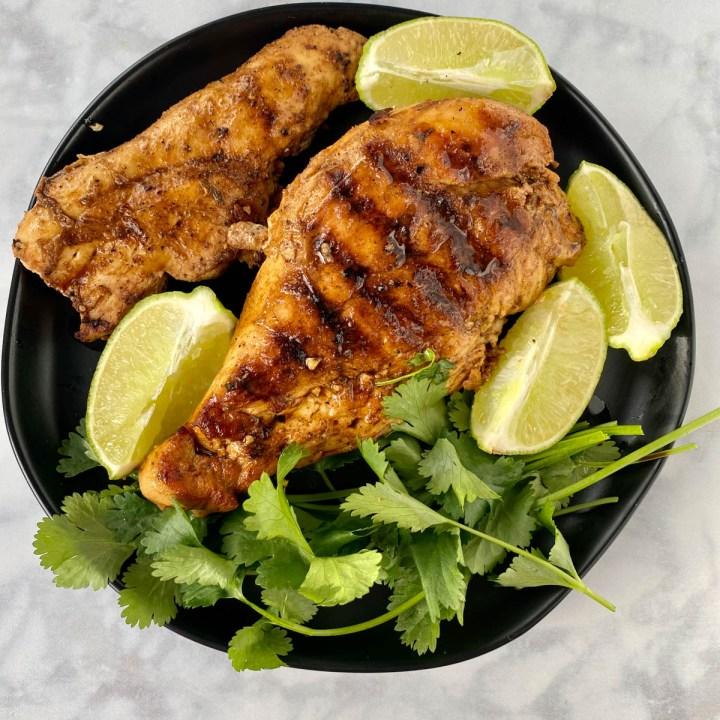Mexican Chicken Marinade