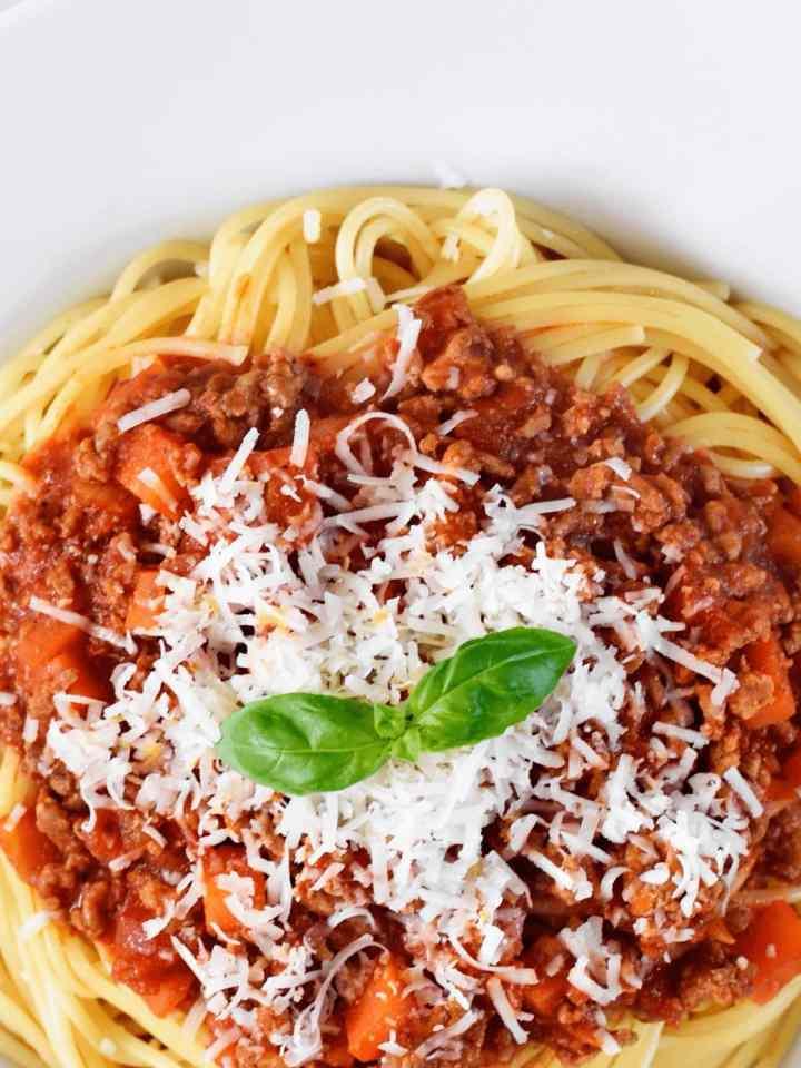 Healthy-spaghetti-sauce