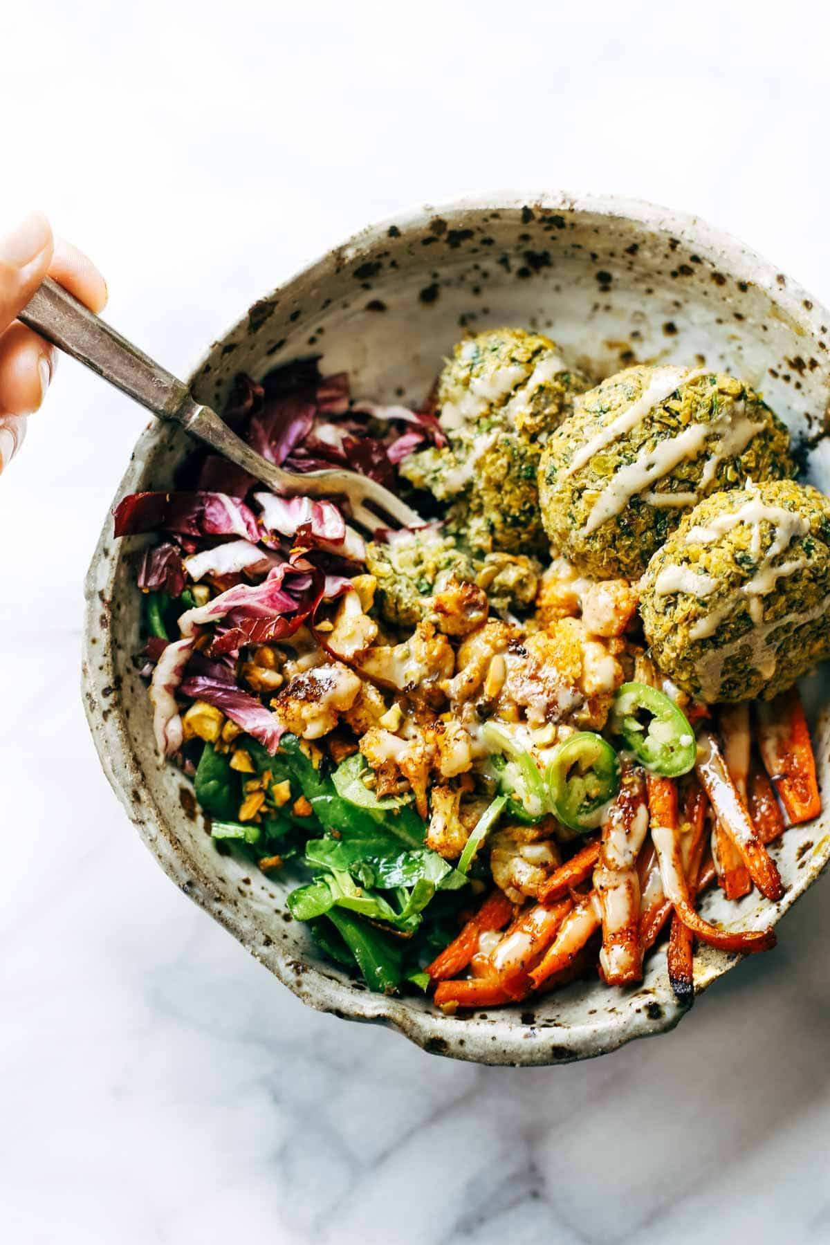 The Ultimate Winter Bliss Bowls Recipe Pinch Of Yum