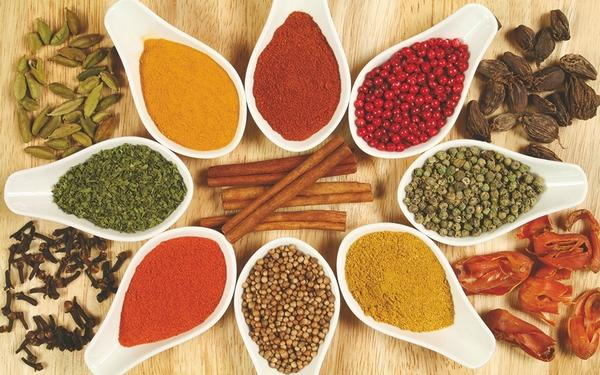 The Health Benefits of Eating High Quality Spices and Herbs