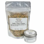 garlic lovers spice blend