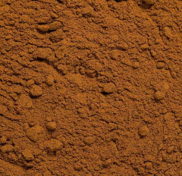 sweet brown Saigon cinnamon from Vietnam