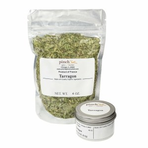 bag of all natural tarragon from france