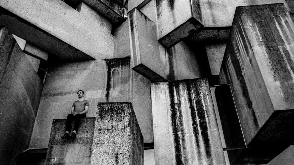 Pjoni promo photography by Maria Pincikova
