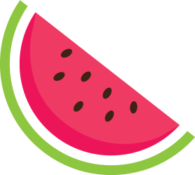flavoli s Profile Minus Watermelon Slice Clip Art Png Download Full Size Clipart #199866 PinClipart