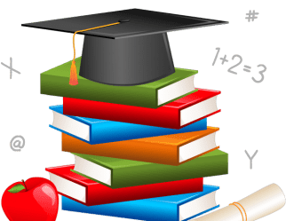 transparent clipart education student primary graduation fm teacher elementary jing clip graphics cartoon math pinclipart automatically start anchor doesn please