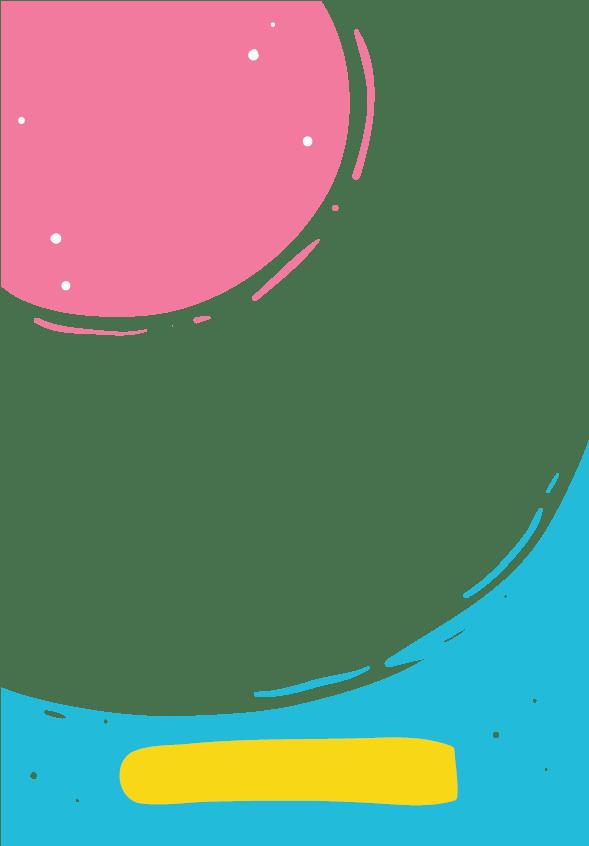 Pink Banner Clipart : banner, clipart, Round, Banner, Clipart, (#3690822), PinClipart