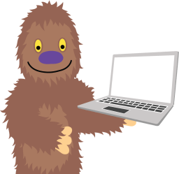 Laptop Clipart University Student Cartoon Png Download Full Size Clipart #671672 PinClipart