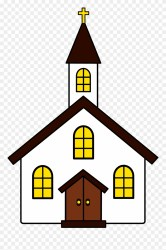 Church Clip Art Black And White Church Clipart Png Download #429 PinClipart