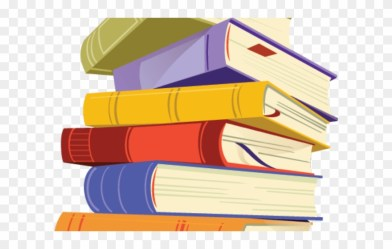 Book Clipart Stacked Books Clipart Transparent Background Png Download #1069560 PinClipart