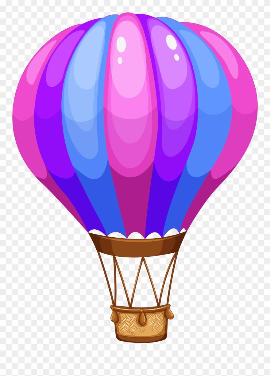 Balon Udara Kartun Png : balon, udara, kartun, Balon, Illustrations, Balloon, Download, (#1094596), PinClipart