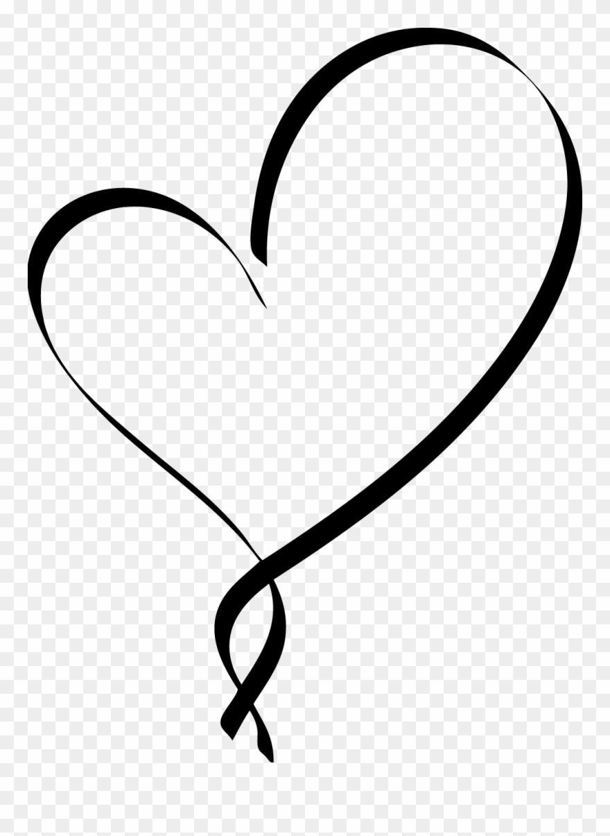 Black Hearts Png : black, hearts, Download, Black, Heart, Images