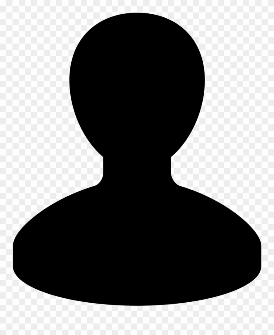 Account Icon Png : account, Gender, Neutral, Account, Clipart, (#154296), PinClipart