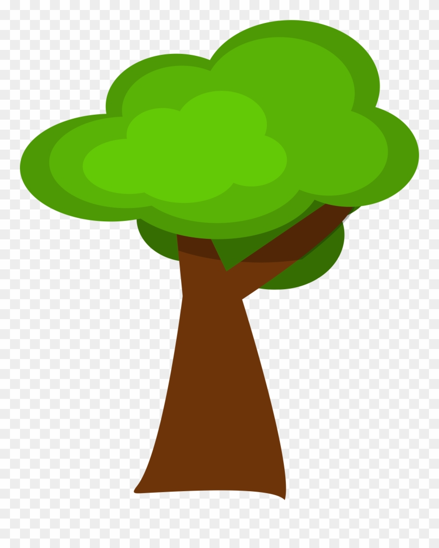 Pohon Animasi Png : pohon, animasi, Photo, @flavoli, Gambar, Pohon, Besar, Animasi, Clipart, (#170276), PinClipart