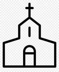 Mission Clipart Church Mission Church Clipart Black And White Png Download #1765630 PinClipart