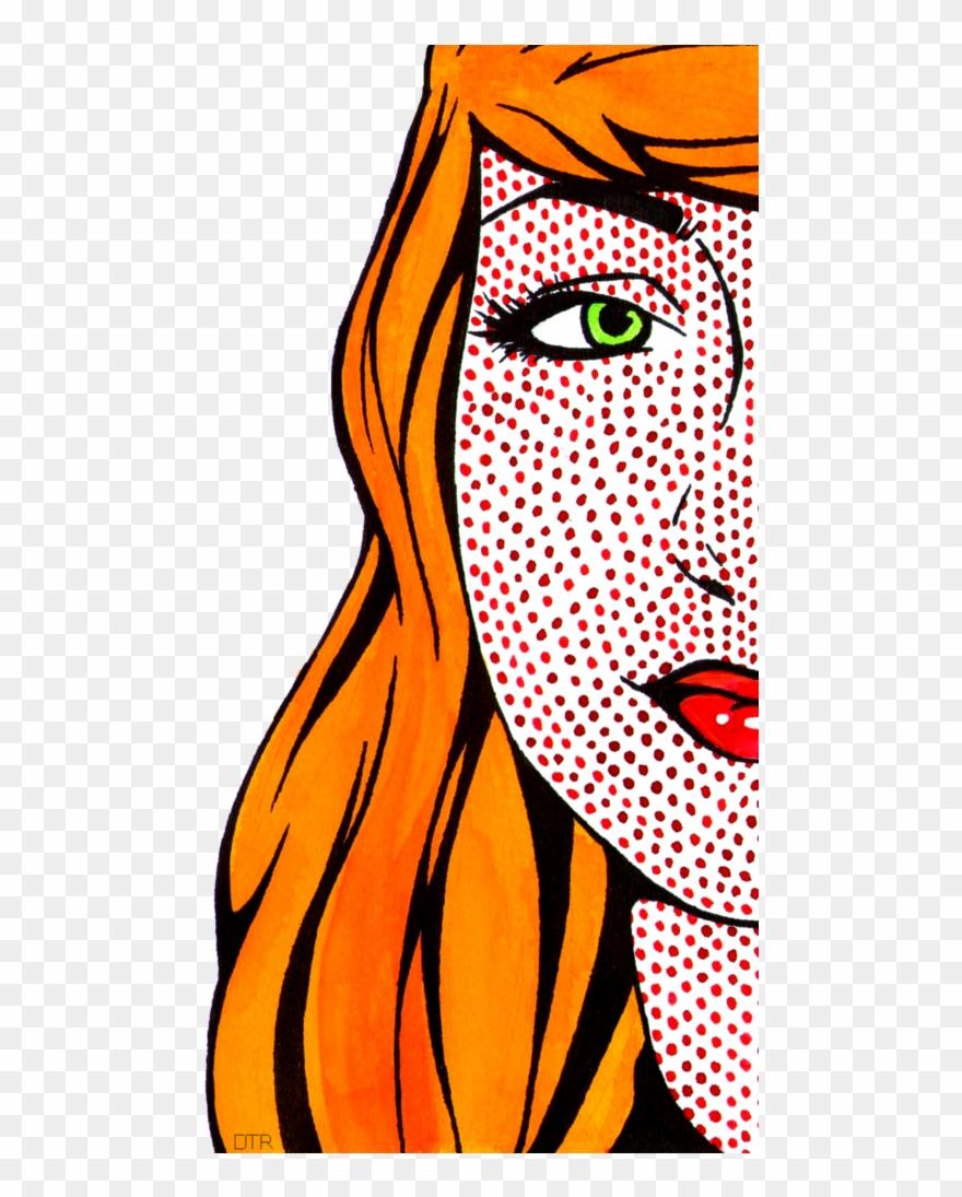 Pop Art Png : Download, Clipart, Illustration, Character, Transparent, (#274723), PinClipart