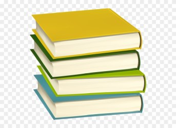 Book Pile Clipart Pile Of Books Png Transparent Png #310953 PinClipart