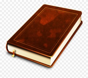 Closed Book Clipart Transparent Background Books Png #3245234 PinClipart
