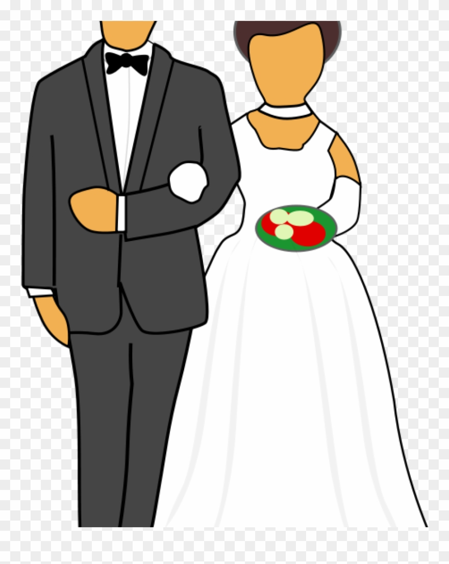 Wedding Cartoon Images : wedding, cartoon, images, Flourish, Clipart, Marriage, Source, Wedding, Couple, Cartoon, Transparent, (#3422947), PinClipart